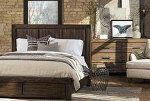 Bedroom Ideas / Traditional to contemporary, a bedroom should reflect your personal style. Inspiring bedrooms, furniture and accessories to make your bedroom your own perfect getaway. All while you dream up your next adventure!