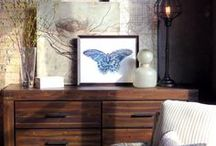 Home Décor / Decorating ideas to help you think creatively when designing and decorating your home - home décor/interior design