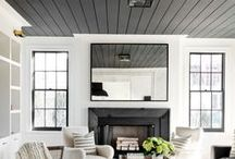 Ceiling Inspiration / ceilings that inspire