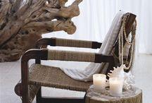 White - Natural - Home / Pure Living