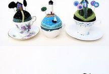 Ideas y creatividad ajenas / http://www.duitang.com/album/57290543/