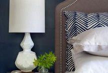 Vignettes / little peeks of inspiring decorating and interior design