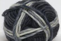 Yarn: Natur Uld / Hjertegarn - 100% Wool - Order online at alafoss.is