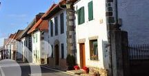 Lovely towns in Spain / Find the nicest villages in Spanish protected areas.
