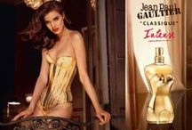 "JEAN PAUL GAULTIER- Classique Intense / Vivacious, intensive, oriental: the modern ""twist"" of the classic Jean Paul Gaultier"