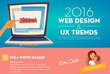 Web Development Tips / Tip for Website Developer and persons who need professional websites