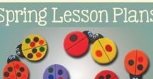 Lesson Plans / When you don't have time to plan a lesson or activity, we've got you covered.