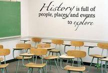 Social Studies / Ideas & resources