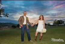 Sam & Cooper's Wedding