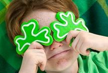 St. Patrick's Day /  With these ideas, and a little luck, there will be learning and fun in the classroom this St. Patrick's Day.