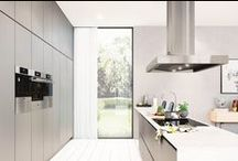Kitchens / Beautiful kitchens from our homes and others that we love, for the simplistic, modern, classy home