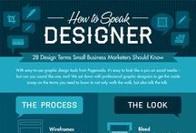 Graphic Design Tips / Tips for graphic designers and persons who need professional designs