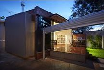 Hawthorn House 1 / Contemporary Architectural Addition to existing heritage home