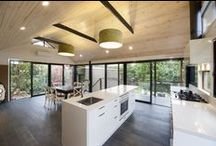 Boxhill House 1 / Contemporary Architectural addition to an exisiting home