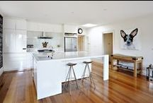Elsternwick House 1 / Interior Architecture Alteration to Existing House