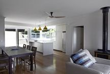 Lorne House 1 / Interior Architectural restoration to existing house
