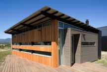 Maddens Rise Cellar Door / New Architectural Cellar Door to complement existing winery