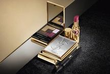 YSL- Fall Look 2015 / Beauty/ Makeup