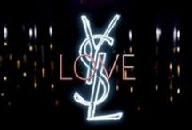 YSL- Love Event - Black Opium / Beauty