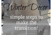 Designing Wilder / Cottage style, farmhouse style, DIY, projects and posts from DesigningWilder.com,
