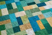 Quilted Pantographs