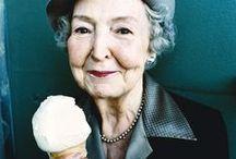 Fotografia e gelato / Foto d'autore, foto d'epoca, foto vintage, a tema gelato
