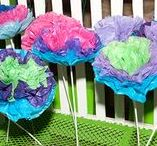 Arts Crafts for Spring / Unique Arts & Crafts Ideas for Spring