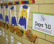 Graduation Celebration Ideas / End-of-School Celebration & Graduation Ideas
