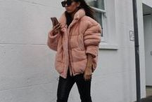 Winter Swag / coats, jackets, winter outfits,