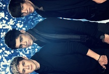 Boys<3