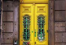Doors ╚═════════╝