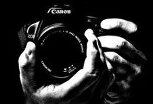 "Click  / ""It is an illusion that photos are made with the camera. They are made with the eye, heart and head."" ~ Henri Cartier-Bresson ~"