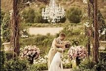 Wedding ⋮ Vintage ☆