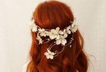 Wedding ⋮ Headband ☆