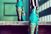 Shoes / by Atelier Iwakki