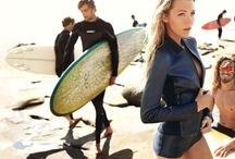 urban surf fashion