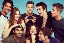 Teen Wolf / by MusicGeek2012