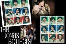 Jonas Brothers / by MusicGeek2012