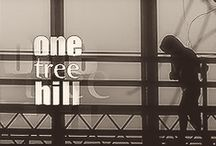 One Tree Hill / by MusicGeek2012