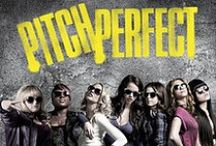 Pitch Perfect / by MusicGeek2012