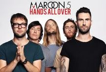 Maroon 5 / by MusicGeek2012