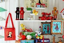 ~*~Kidz Korner~*~ / This is a kids world...bedroom ideas, toys, activities and clothing  / by Suza's Palooza
