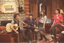 Camp Rock / by MusicGeek2012