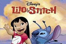 Lilo & Stitch / by MusicGeek2012