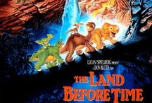 The Land Before Time / by MusicGeek2012