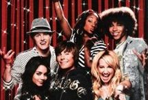 High School Musical / by MusicGeek2012