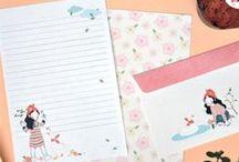 Letter sets