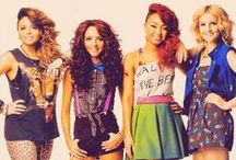 Little Mix / by MusicGeek2012