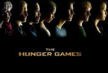 "The Hunger Games / ""If we burn you burn with us"" so ""may the odds be ever in your favour."""