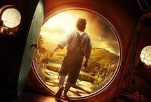 The Hobbit / That's what I'm Tolkien about!